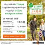 Bespaar €400,- Op Uw Energierekening Met Group Buy!